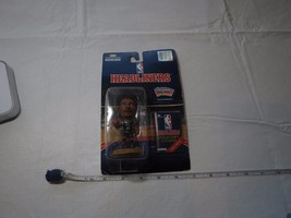 NBA Headliners Spurs 50 Robinson figure NOS in package Corinthian San An... - $11.47
