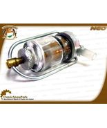 Classic Enfield Premium Quality Glass Bowl Fuel Filter - $13.25