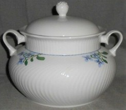 DANSK Fransk  Collection BLOSSOM PATTERN Tureen w/Lid MADE IN JAPAN - $49.49