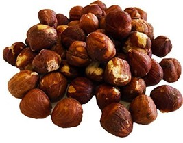 Raw Hazelnuts 24 oz 1.5 LB Whole, Unsalted, No Shell, All Natural, Non-G... - $18.06