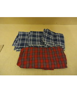 Designer Box of Materials Multicolor Size Varies Fabric - $25.23