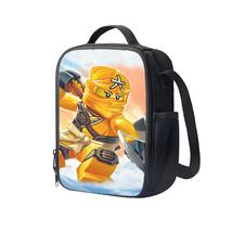 Skylor Amber Ninja Lego Ninjago Insulated Lunch Bag - €21,85 EUR