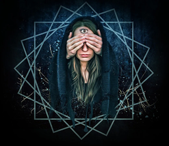 SEE THE PAST PSYCHIC HISTORY RITUAL - Satanic Alchemy Clairvoyance Magick - $380.00