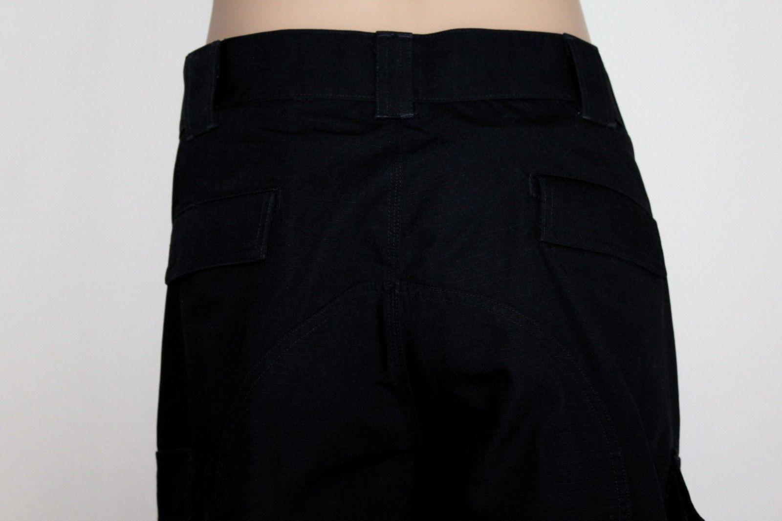 5.11 Tactical Series 74003 Size  2X-Large(43 1/2-47) Black Cargo Pants EUC