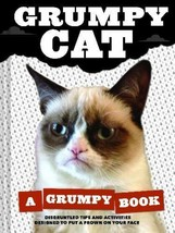 RIP Grumpy Cat : A Grumpy Book by Chronicle Books Staff; Grumpy Cat Staff NEW