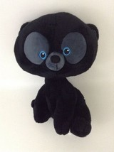 "Brave Hamish 14"" Black Brother Bear Plush Stuffed Toy Disney Pixar Disne... - $20.74"