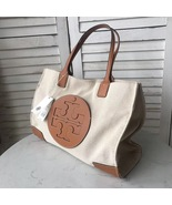 Tory Burch Ella Canvas Tote - $208.00