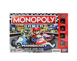 MONOPOLY Gamer: Mario Kart by Hasbro Brand New!!! - $34.99