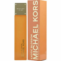New Michael Kors Exotic Blossom By Michael Kors #309648 - Type: Fragrances For W - $88.49
