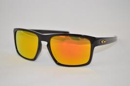 Oakley Sunglasses 9262-27 SLIVER™ VALENTINO ROSSI VR46 FIRE Iridium MIRR... - $94.99