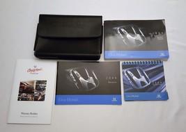 2009 Honda Civic Hybrid Owners Manual 05005 - $29.65