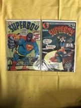 Lot of 2 Superboy (1949-1979 1st Series DC) #142 169 - $14.85