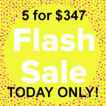 SPECIAL FLASH SALE!!! ANY 5 FOR $347 ONE DAY ONLY BEST OFFER DEAL MAGICK  - Freebie