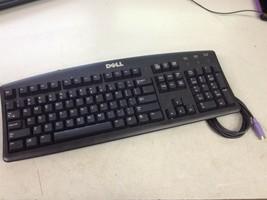 Dell SK-8110 PS2 Computer Keyboard - $35.00