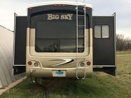 2014 Keystone BIG SKY 3750FL Fifth Wheel For Sale In Pawhuska, OK 74056 image 4