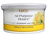 GiGi All Purpose Honee Wax 8 oz.