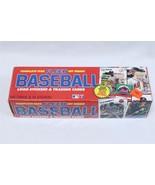 VINTAGE SEALED 1988 Fleer Baseball Factory Set 792 Cards Holiday Christm... - $49.49