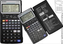 Casio FX-5800P Scientific Calculator KGEAR Korea - $59.00
