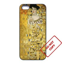 Gustav Klimt art painting Sony Z2 case Customized premium plastic phone case, - $12.86