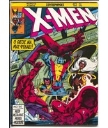 X-Men #30 1988-Marvel-Greek edition-reprint of  X-Men # 129-FN - $47.92