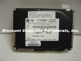 Seagate ST9235A 209MB IDE 17MM 4200rpm HDD