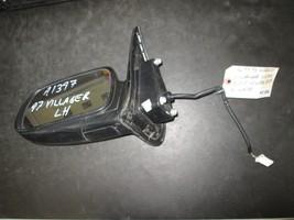 96 97 98 Mercury Villager Nissan Quest Power Door Mirror - $39.60
