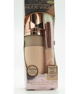 Physicians Formula Nude Wear Touch of Glow Foundation Light / Medium 6438 - $18.95