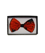 Blood Spill Bowtie accessory for parties, costumes - $7.00