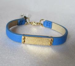 Marc Jacobs Bracelet Standard Supply Leather NEW - $57.42