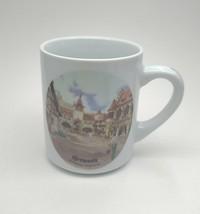1986 Vintage Reutter Porzellan W Germany Walt Disney Mug Cup - $11.88