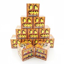 "New Minecraft Soooky SERIES 9 Complete Set  (12) Collectible 1"" Mini Fig... - $84.64"