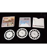 Star Trek Mr. Spock's Time Trek View Master GAF viewmaster 1974 B555 - $16.99