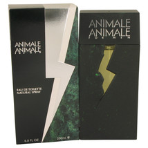 Animale Animale By Animale For Men 6.7 oz EDT Spray - $33.55