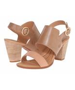 Women's Born Cindie Sandals, D90028 Sizes 9-11 Sabbia/Rosa Full Grain Le... - $89.96