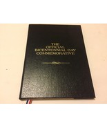 Franklin Mint Bicentennial Day Commemorative St... - $29.65