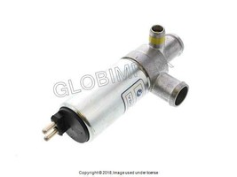 BMW E28 (1983-1988) Idle Control Valve GENUINE + 1 YEAR WARRANTY - $512.85