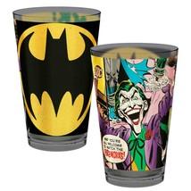 Batman Plastic Tumbler Cup Black - $8.98