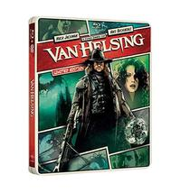 Van Helsing Limited Edition Steelbook [Blu-ray + DVD]