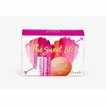 Fresh The Sweet Life Lip Treatment Balm Hydrating Lip Set - $46.82