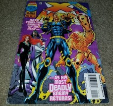 Marvel Comics X-man 14 1st App Onslaught Key Book 5/1996 X-men Rare Htf ... - $0.99