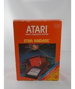 Atari Star Raiders Space Game Touch Pad Controller UNTESTED - $6.26