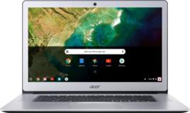 "Acer Chromebook 15 CB515-1HT-P39B 15.6"" HD Pentium N4200 4GB Multi-Touch Laptop"