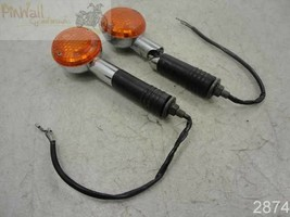 Suzuki Rear Turn Signal Left Right 1990 1991 1992 1993 VX800 GSF-400 GSX-1122 - $16.95