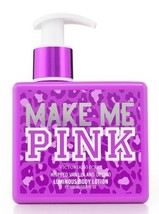 Victoria's Secret Pink Make Me Whipped Vanilla & Orchid Body Lotion 16.9 oz - $98.03