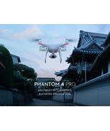 DJI PHANTOM 4 PRO Camera Drone 1080P w/ 4K Video RC Helicopter FPV Quadc... - $3,350.00