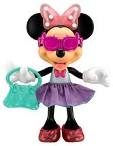 Fisher-Price Disney Minnie, Glitz 'n Glam Minnie - $33.24