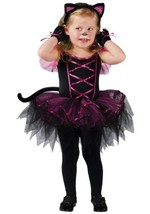 Fun World Catarina Toddler Costume, Small, Multicolor - $11.08