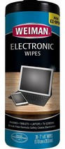 Anti-Static E-Tronic Electronic Cleaning Wipes For LCD Screens, Computer... - $14.49