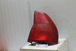 1997-2001 Mitsubishi Diamante Right Pass Oem tail light Module 503 1B8 - $19.79