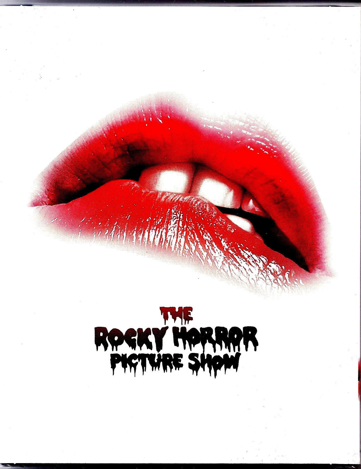 Rocky Horror Picture Show [Blu-ray] 35th Anniversary